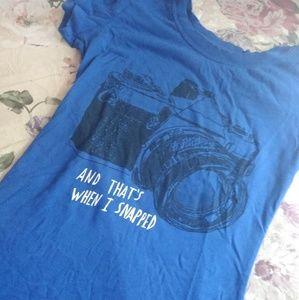 FIPZ T-shirt size S